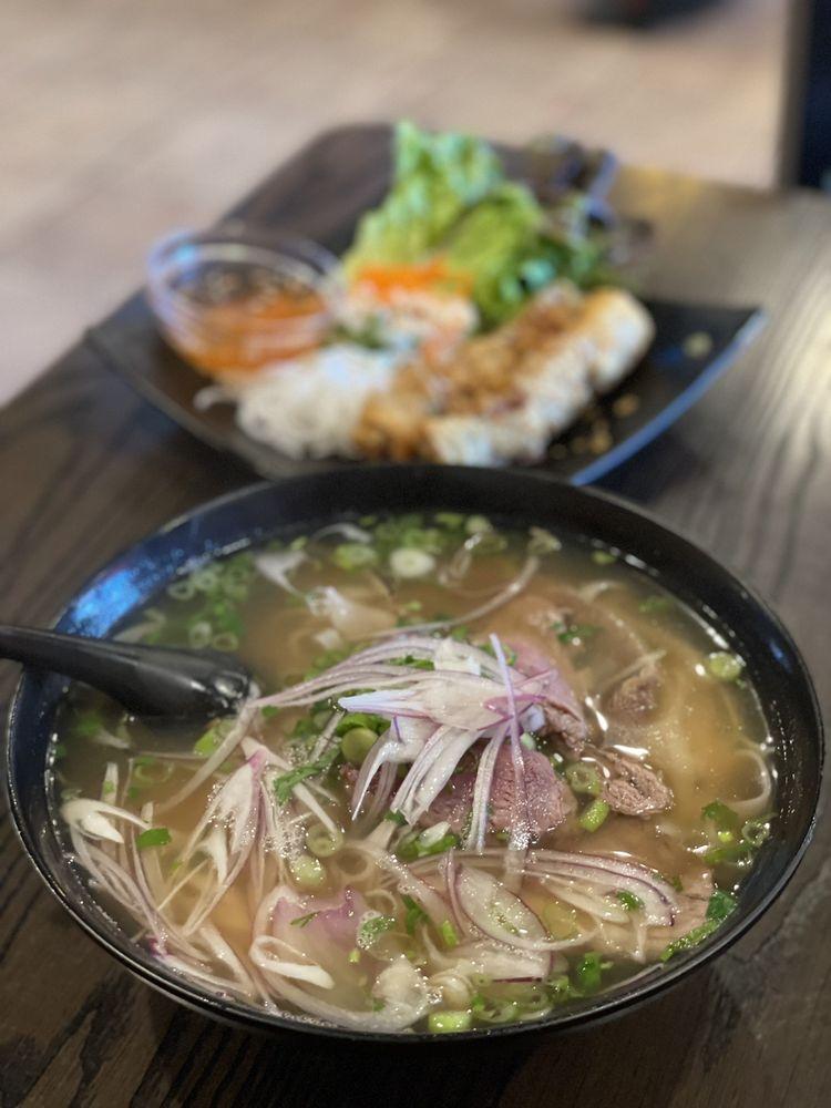 Little Vietnamese Bistro