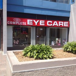Photo Of Complete Eyecare