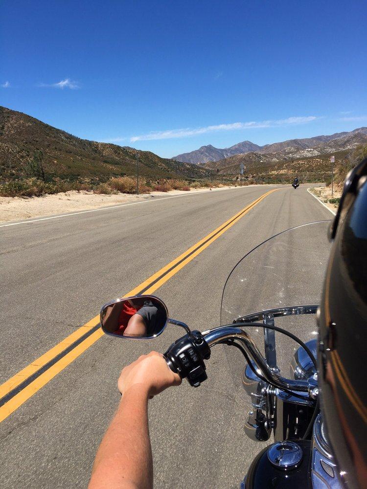 Los Angeles Bikers