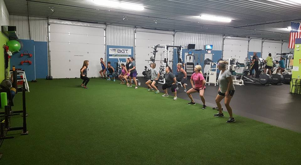 BGT Sports Performance and Gym: 15215 F 92 Hwy W, Kearney, MO