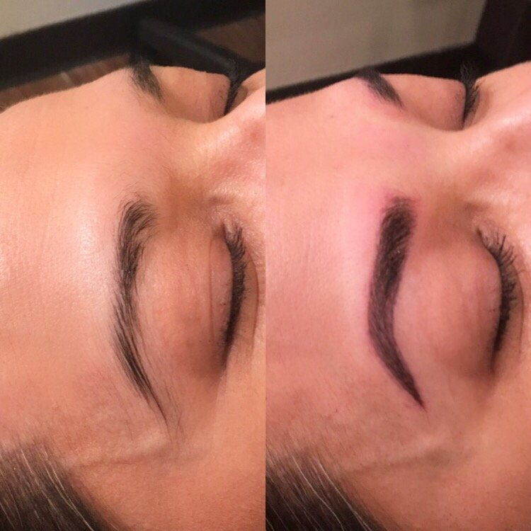 Shaped Brow And Beauty 19 Photos Permanent Makeup 4332 N Wells