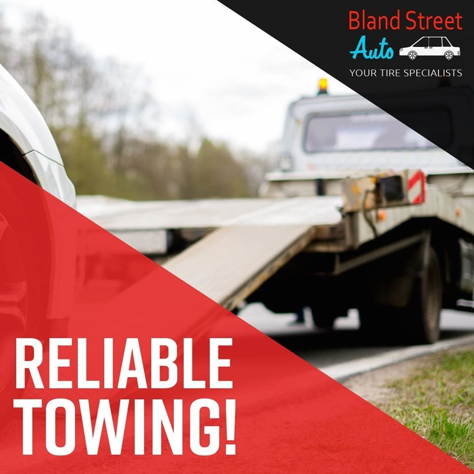 Bland Street Auto Center: 1810 Bland St, Bluefield, WV