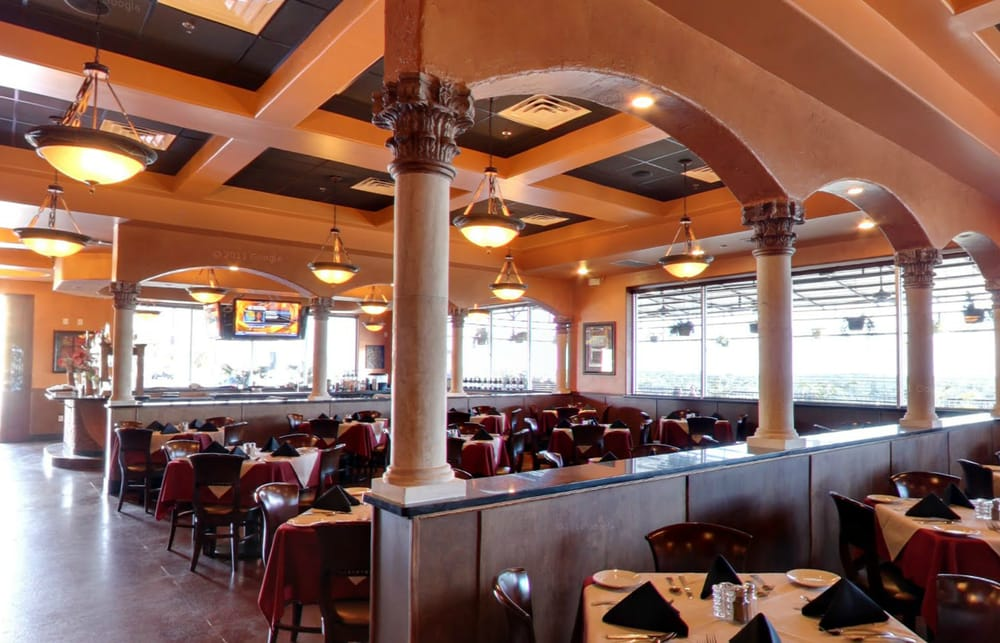 Restaurants Italian Near Me: 61 Photos & 110 Reviews