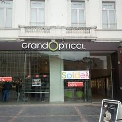 Louise Optical Lunettesamp; 2 1 Place Grand Opticien dtsrhQ