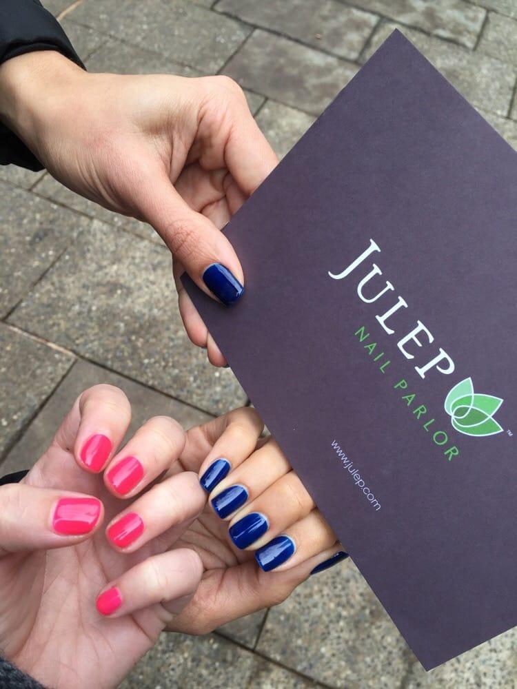 Julep Nail Parlor - 11 Photos & 116 Reviews - Nail Salons - 5001 ...