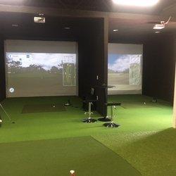 York Indoor Golf & Training Center - Get Quote - 11 Photos - Golf ...