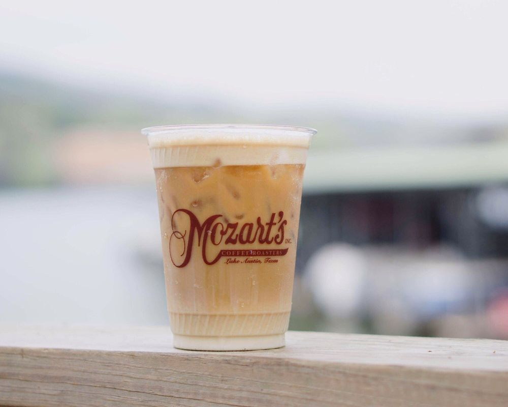 Social Spots from Mozart's Coffee Roasters