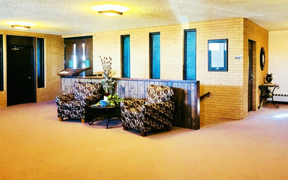 Casper Adventist Church: 2625 Casper Mountain Rd, Casper, WY