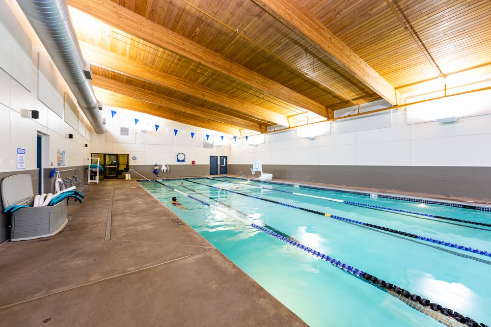 Coastal Fitness: 2285 Hwy 101, Florence, OR
