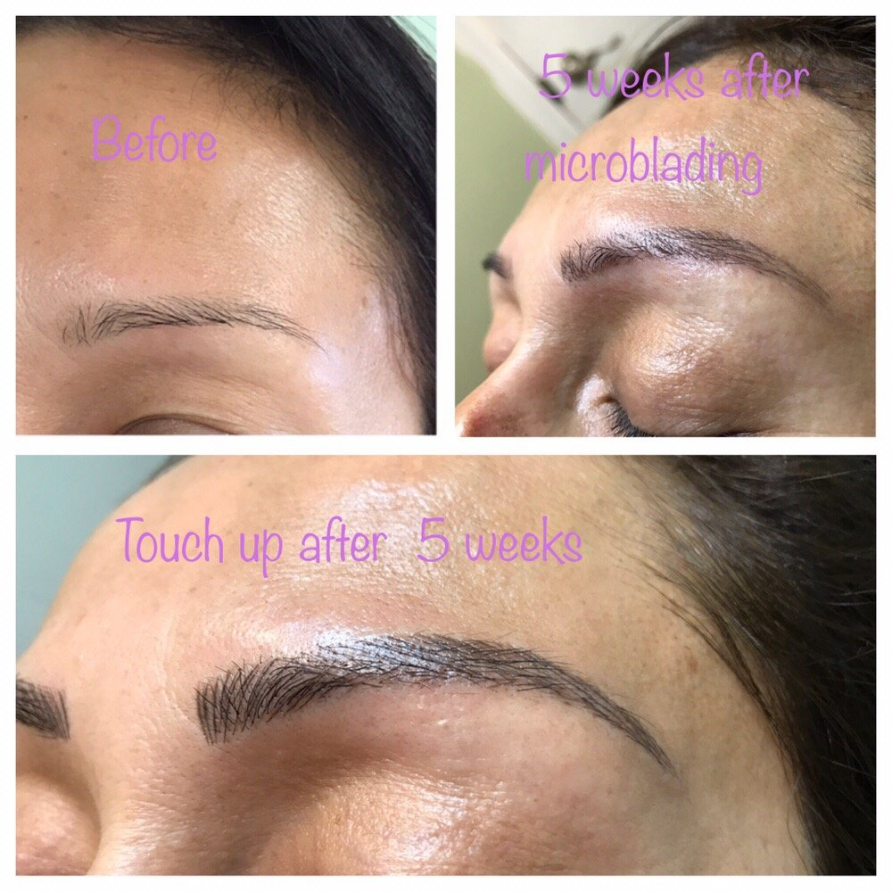 Om Eyebrow Threading 251 Photos 128 Reviews Threading Services