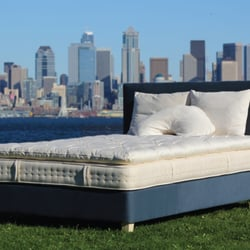 Photo Of Soaring Heart Natural Bed Seattle Wa United States