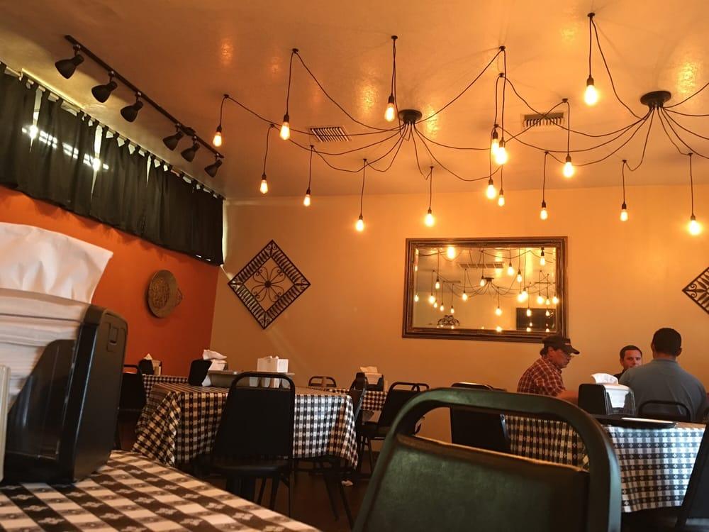 The Restaurant At Lutz Fl