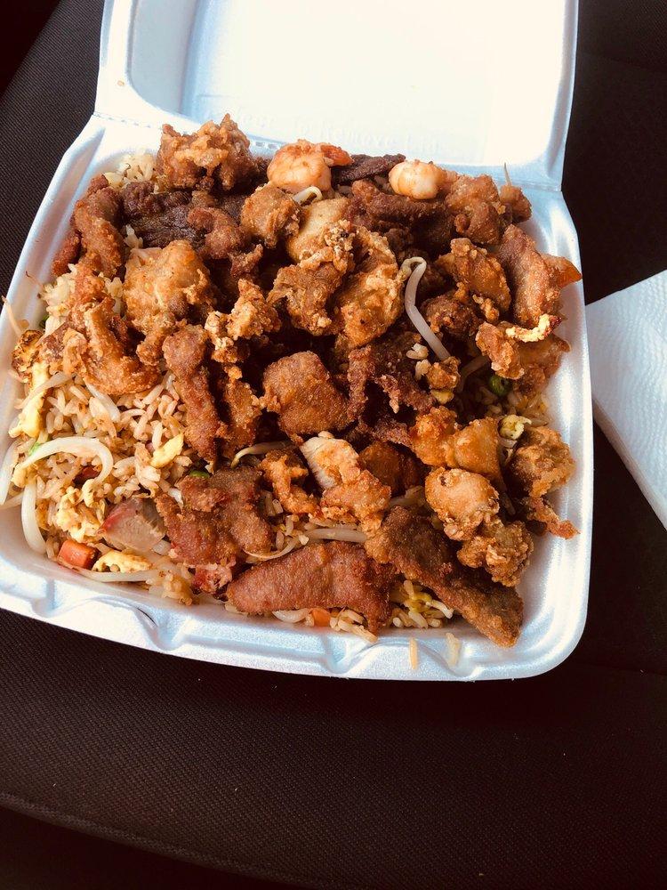 Meat Bowl: 8122 Long Beach Blvd, South Gate, CA
