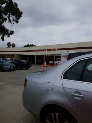 America S Tire 22910 Hawthorne Blvd Torrance Ca Tire Dealers Mapquest