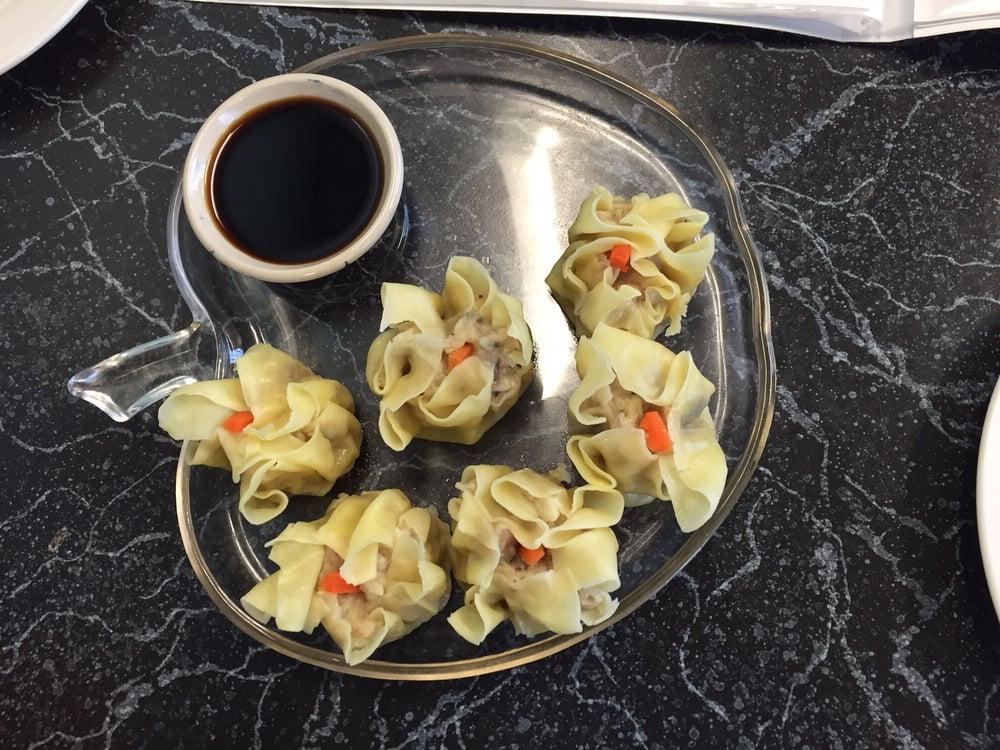 Thai Restaurant and Noodle: 124 Thompson St, Ashland, VA