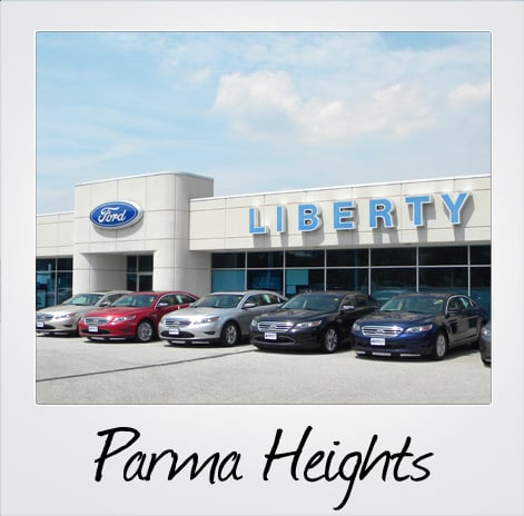 Liberty Ford Solon >> Liberty Ford Parma Heights 14 Reviews Car Dealers 6600 Pearl