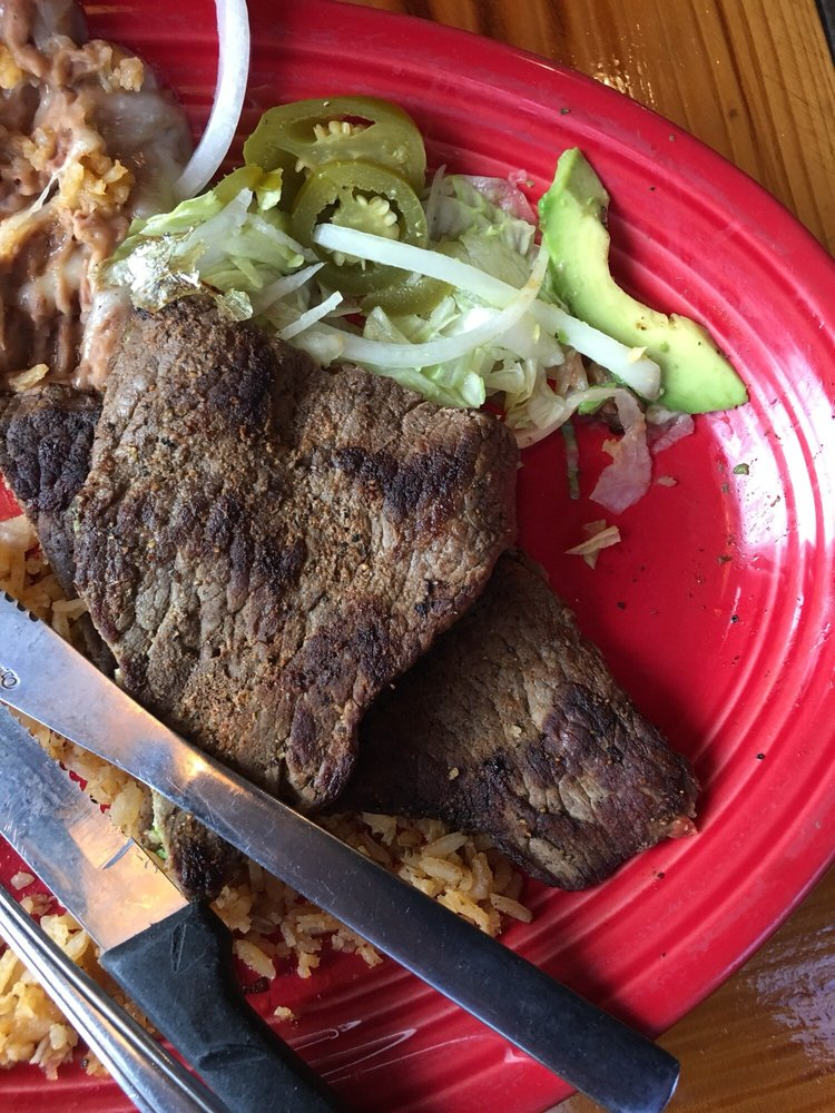 Mi Casa Mexican Restaurant: 1236 W Main St, Monteagle, TN