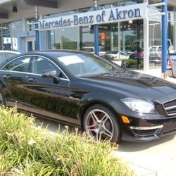 Mercedes-Benz of Akron - 13 Reviews - Car Dealers - 1361 E ...