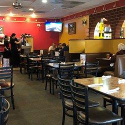 Photo Of Fronteras Mexican Restaurant Lenexa Ks United States About Half