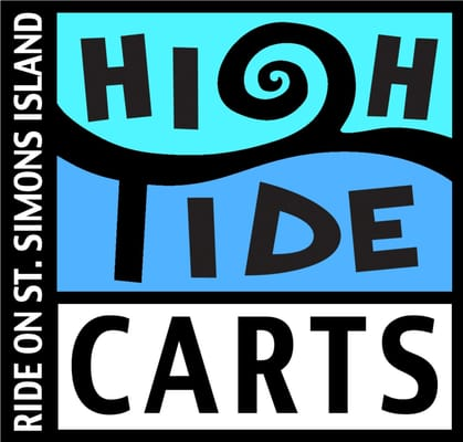Image result for high tide carts st simons