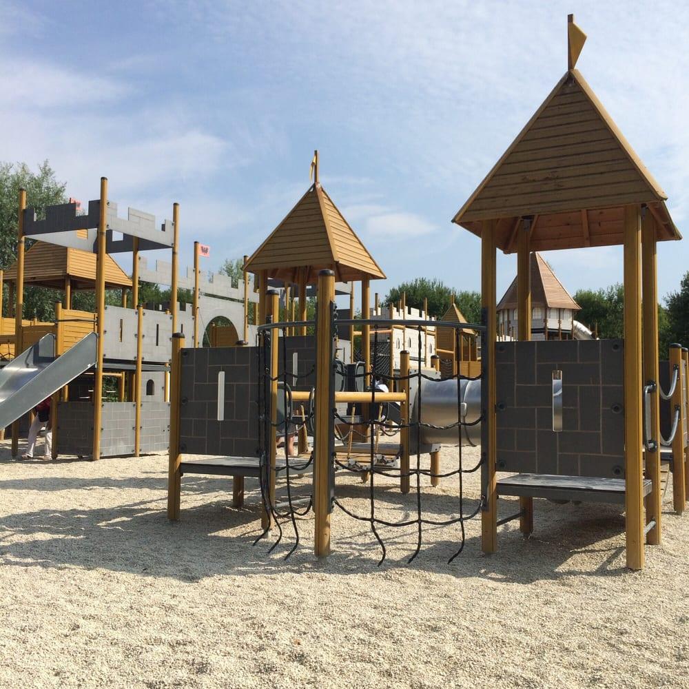 Parc departemental de la haute ile parks avenue jean for Haute ile nantes