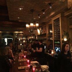 Barrique Kitchen & Wine Bar - 122 Photos & 285 Reviews - Tapas ...