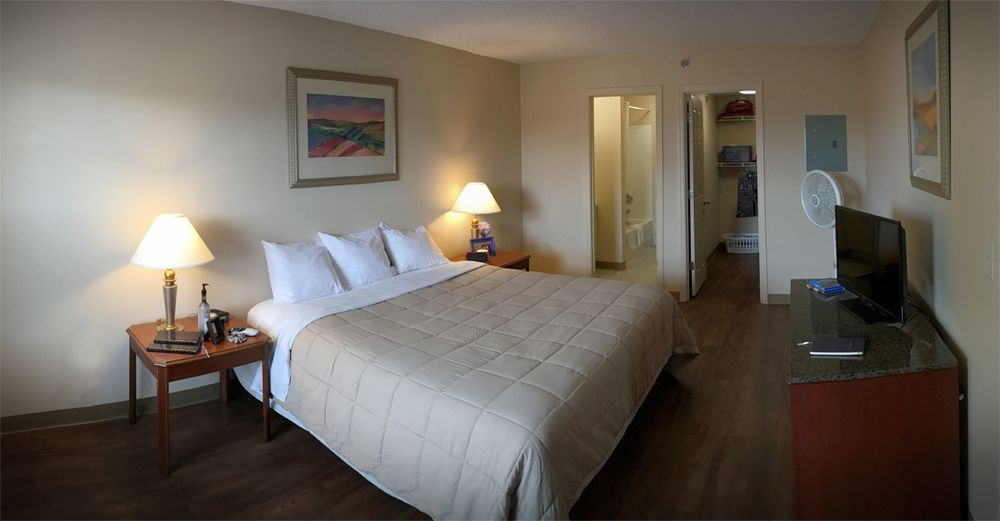 Daybreak Suites Extended Stay: 132 Keith St SW, Cleveland, TN
