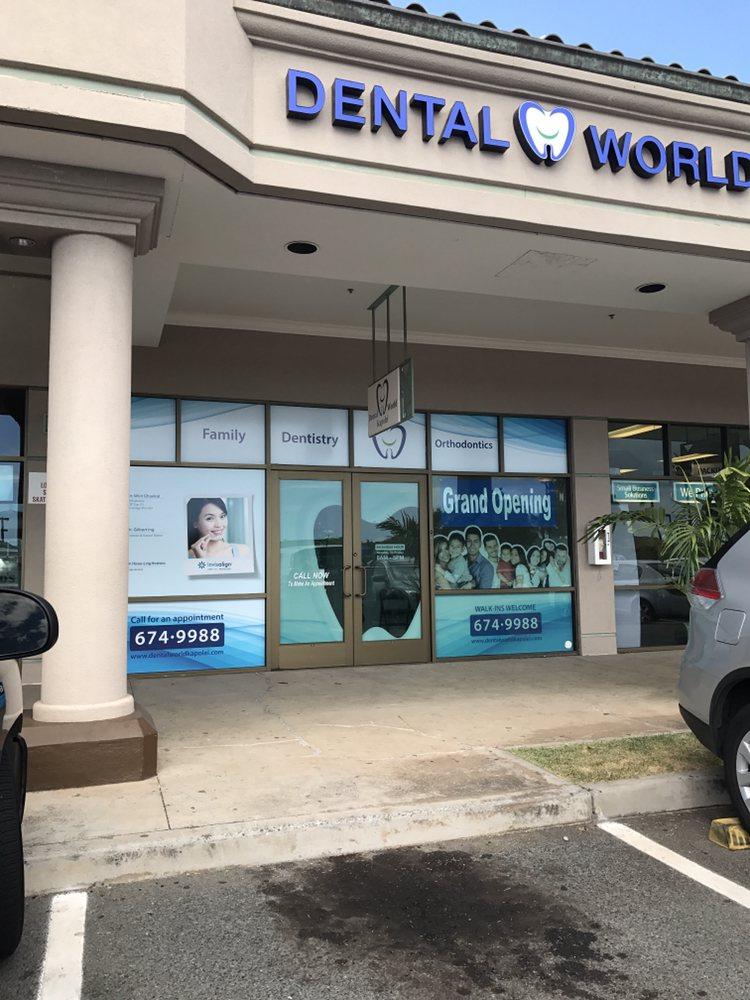 Dental World Kapolei