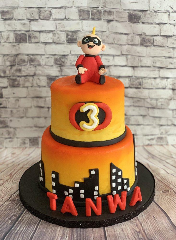 Amazing Krazy Cake Designs By Anny Gift Card Plano Tx Giftly Funny Birthday Cards Online Amentibdeldamsfinfo