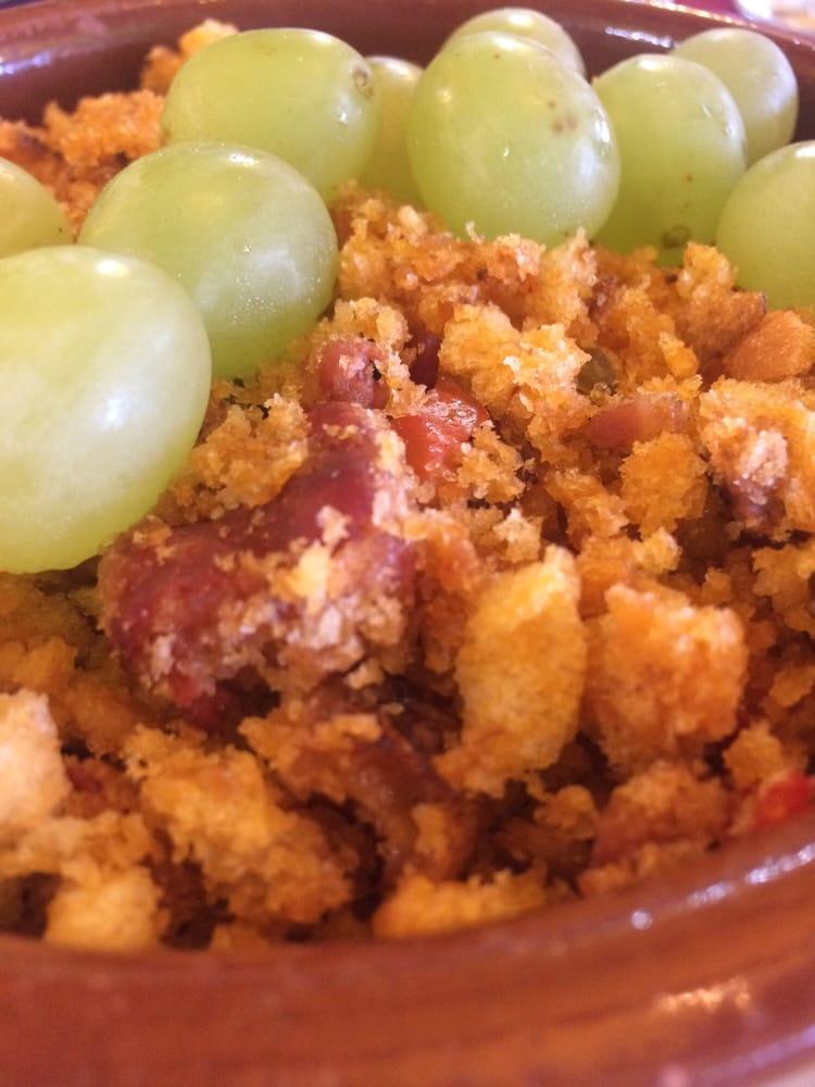 Meson del aceite cocina tradicional aragonesa diner for Cocina aragonesa zaragoza