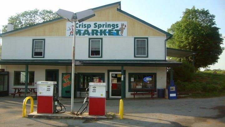 Crisp Springs Market: 35 Crisp Springs Rd, Mc Minnville, TN