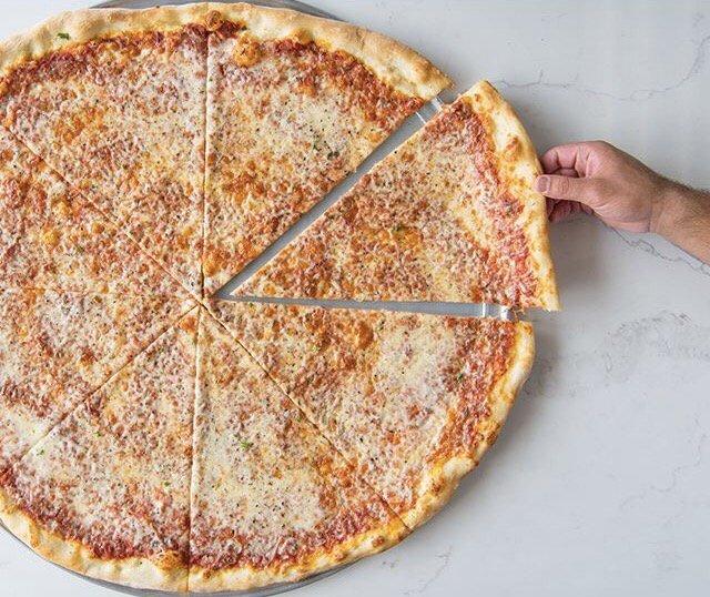 Greco's New York Pizzeria