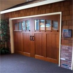Superieur Photo Of Rainier Garage Door   Bellevue, WA, United States