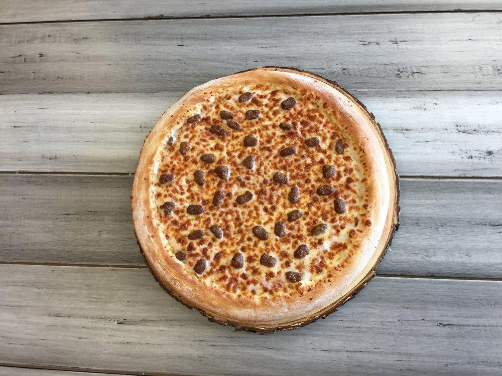 Lucian's Pizza: 1141 N Mt Vernon Ave, Colton, CA