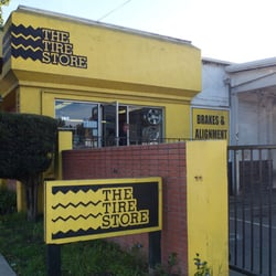 The Tire Store 23 Photos 270 Reviews Tires 252 Higuera St