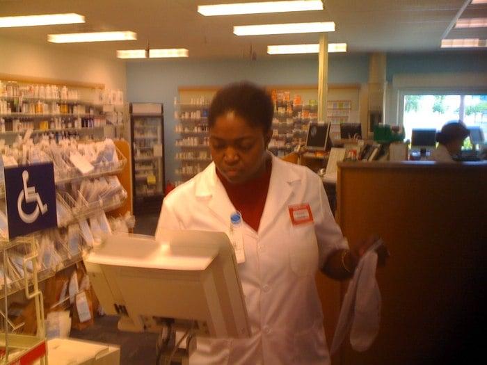 CVS Pharmacy: 5062 I 55 N, Jackson, MS