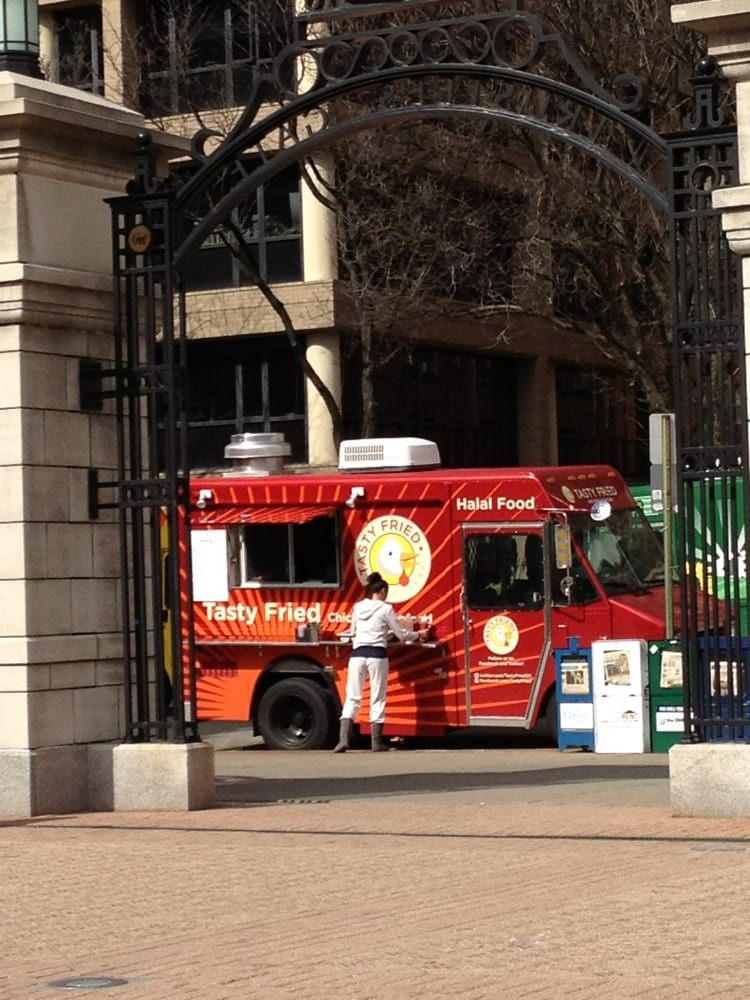 Tasty Fried: 1323 E St SE, Washington, DC, DC