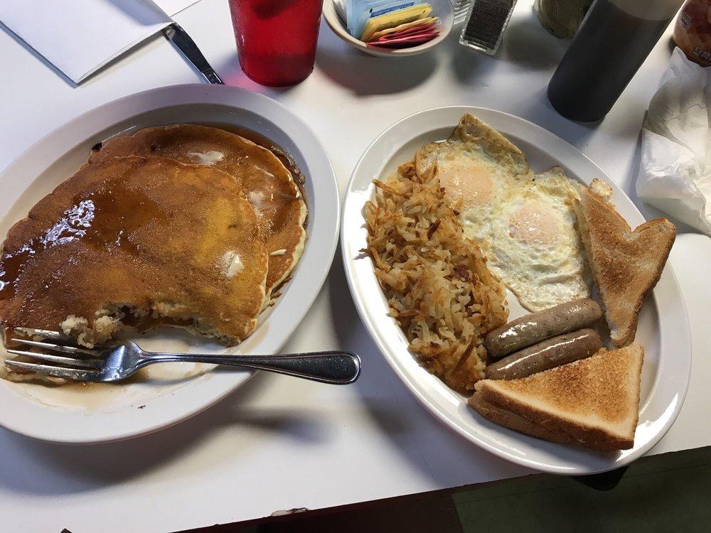 Kimmie's Kitchen: 3767 William Penn Ave, Johnstown, PA