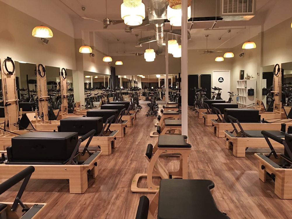 Beyond Pilates Kensington