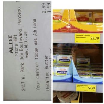 ALDI - 17 Photos & 20 Reviews - Grocery - 2417 W Park Row Dr