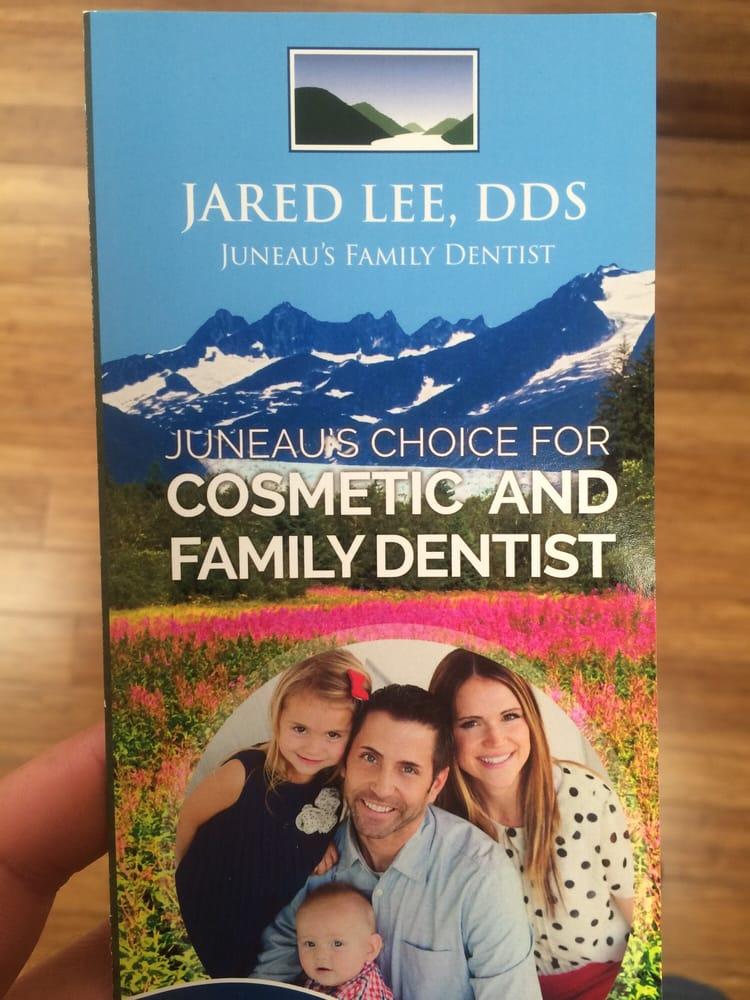 image of Jared Lee, DDS