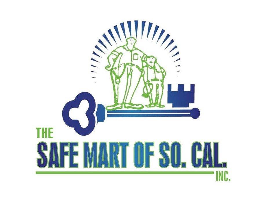 The Safe Mart Of So. Cal: 15100 Crenshaw Blvd, Gardena, CA