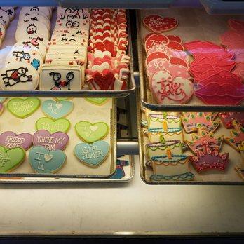 Best Cookies Bakery Staten Island