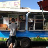 Haleiwa Hot Dog Truck