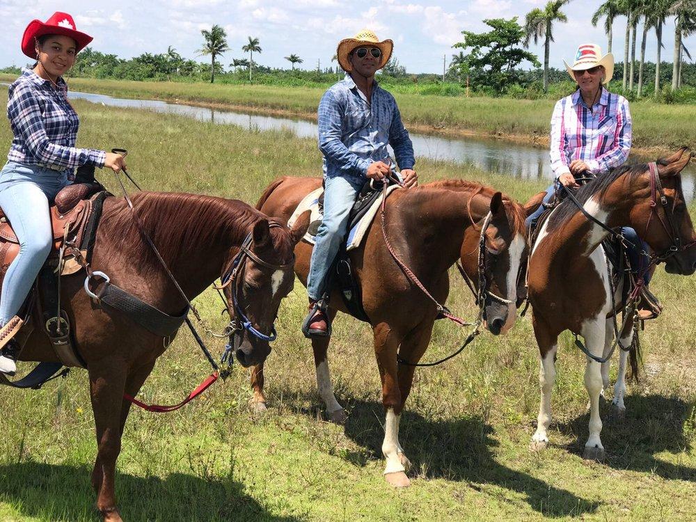 La Carola Ranch