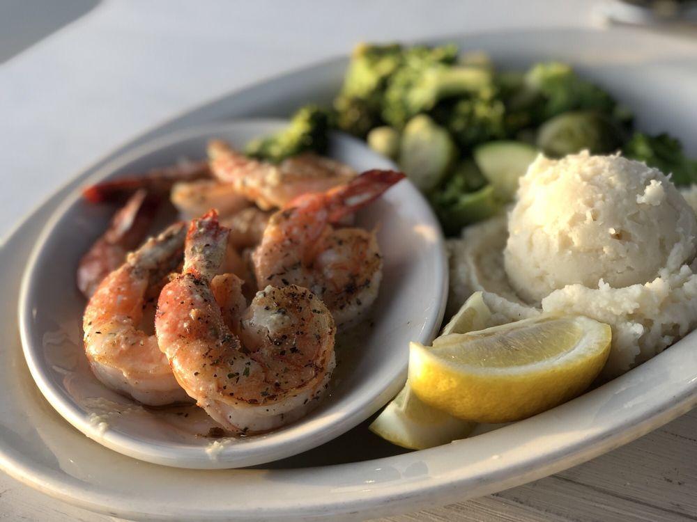 Ketch Joanne Restaurant & Harbor Bar