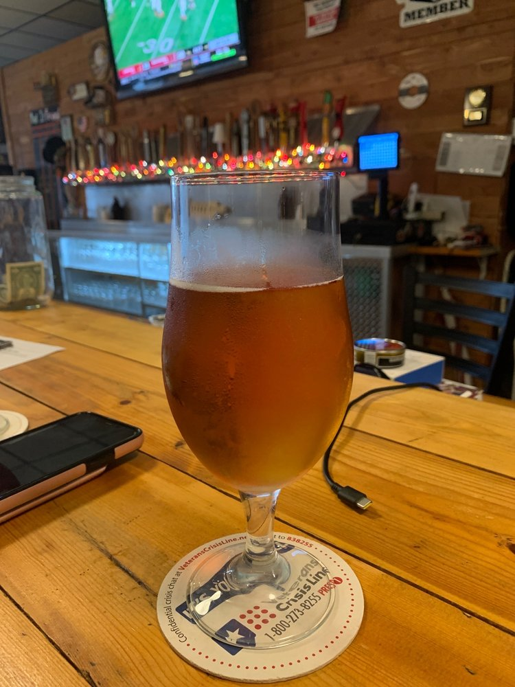 Crooked Rooster Brewery: 1478 S 6th St, Macclenny, FL