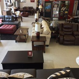Photo Of Atlantic Bedding And Furniture   Chantilly, VA, United States.  Front Showroom