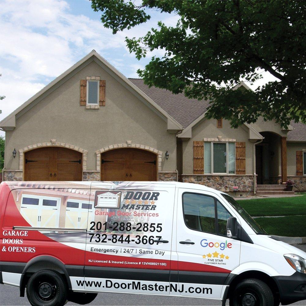 Door Master 10 Photos Garage Door Services Elmwood