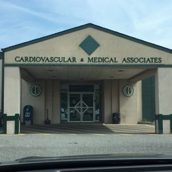 Photo Of Cardiovascular Medical Assoc PC   Garden City, NY, United States.  Main